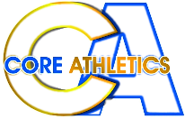 Louisiana Core Athletics Cheer Company!